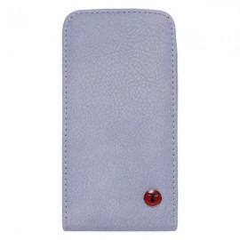 Knižkové puzdro Tidy iPhone 6, modré