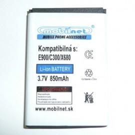 Batéria Samsung X680 850 mAh