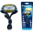 Varta LED x4 Head Light 3AAA