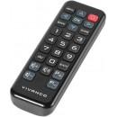 Vivanco Dialkové ovládanie pre TV Philips /39287/