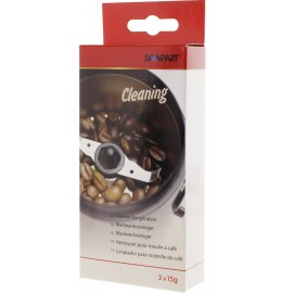 ScanPart Čistiace zrná pre mlynčeky na kávu
