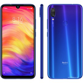 Xiaomi Redmi Note 7 4GB/64GB Dual-SIM blue