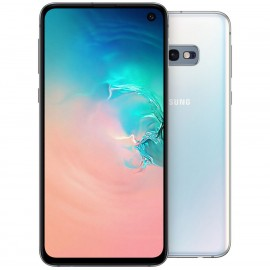 Samsung G970 Galaxy S10e 4G 128GB Dual-SIM white