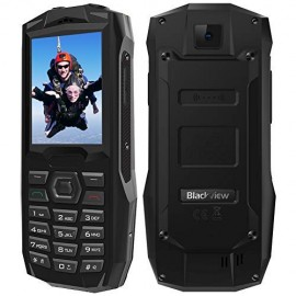 Blackview BV1000 32GB Čierny Dual SIM