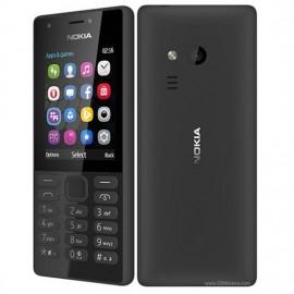 Nokia 216 Dual-SIM black